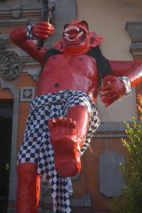 Bali's Ogoh-Ogoh's