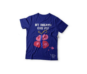 My Dreams Can Fly